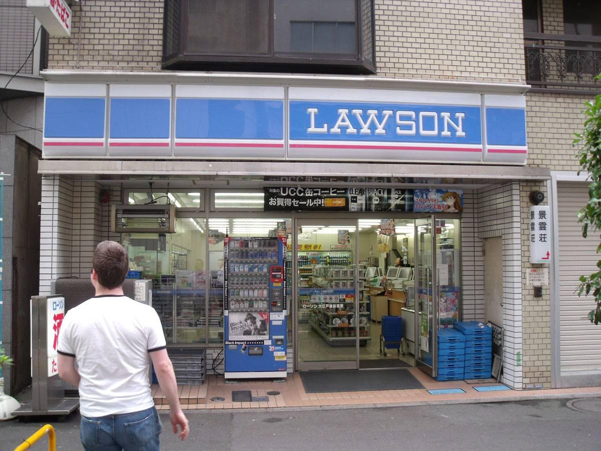 到底是多缺人?日本要在奥运前开无人便利店