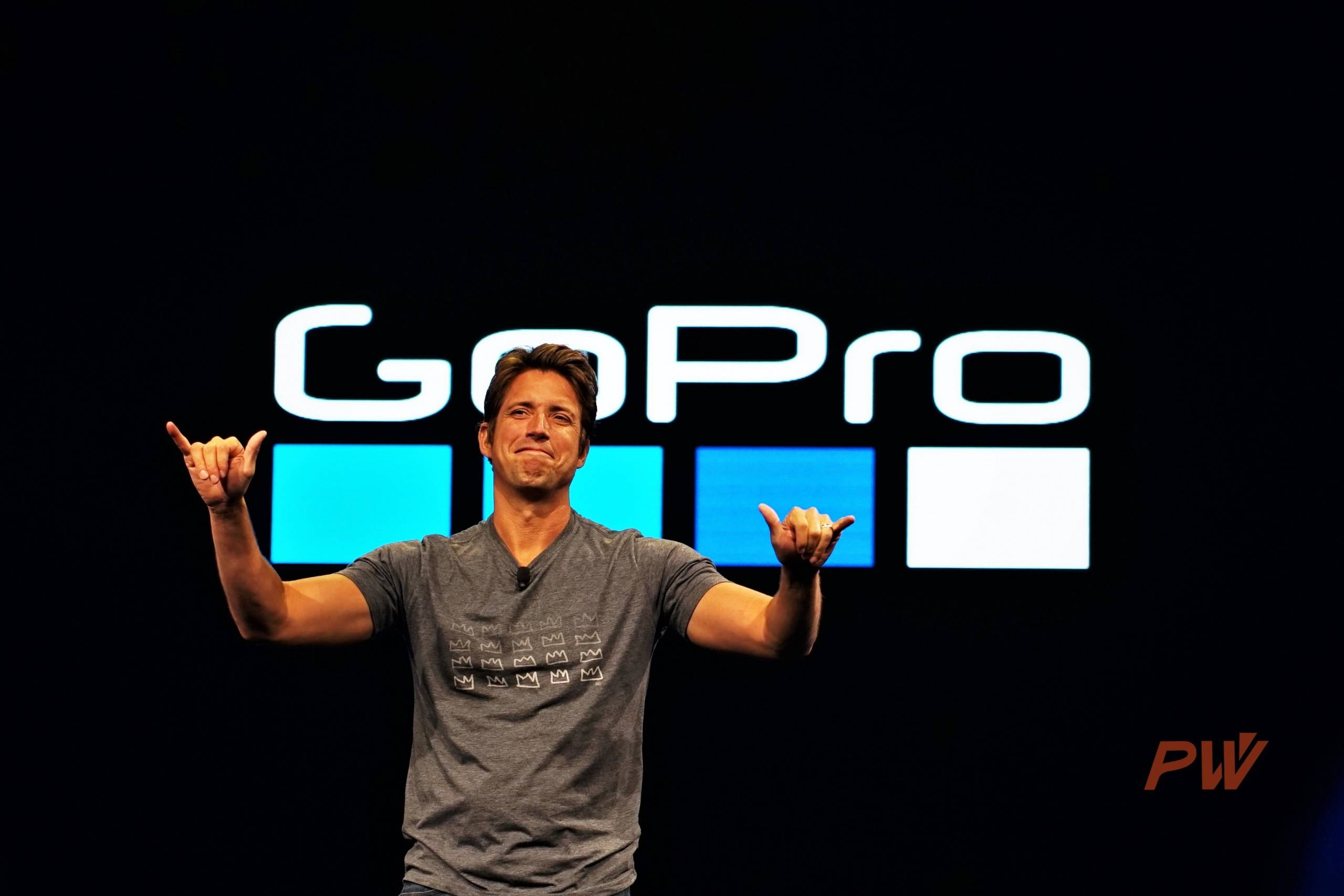 地表最强运动相机GoPro Hero 5面世:价格降了,功能却更强大