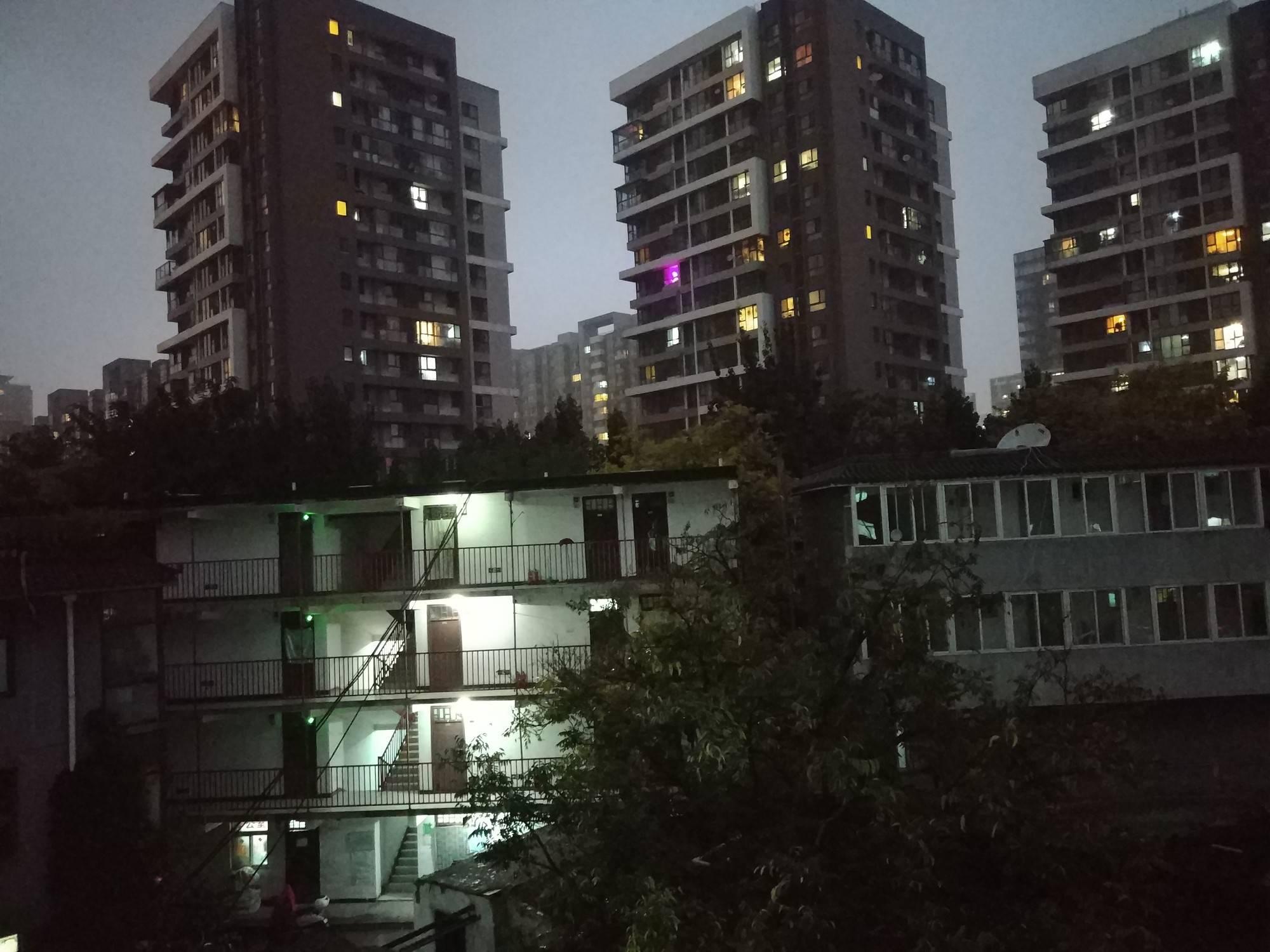 xiaomi mi5s camera sample Photo by Hao Ying 3