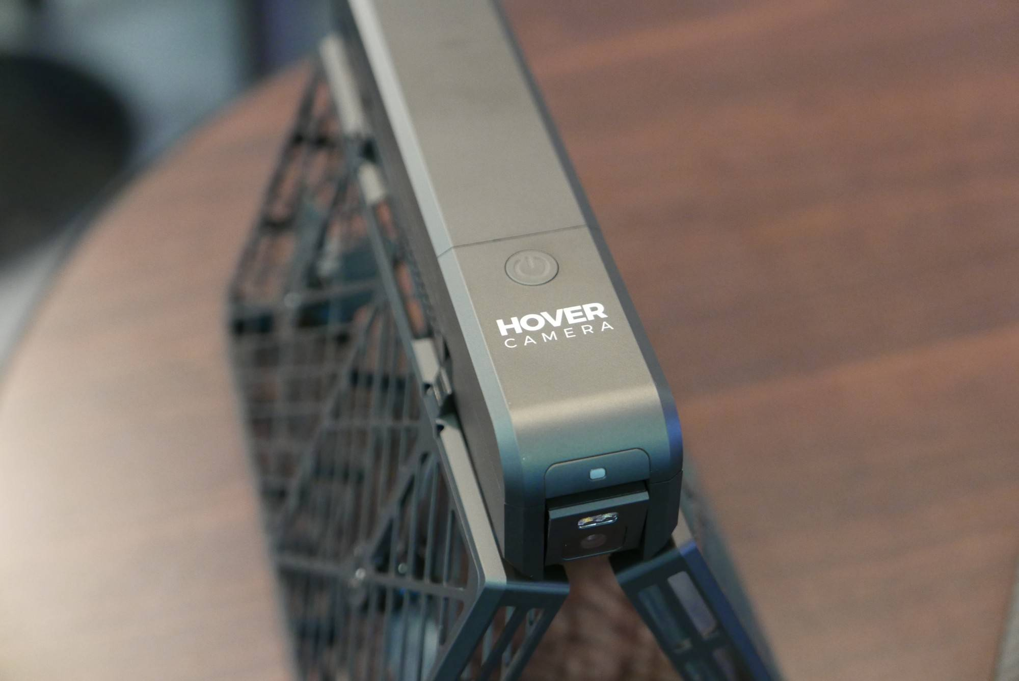 Hover Camera Passport PingWest Photo By Hao Ying 3
