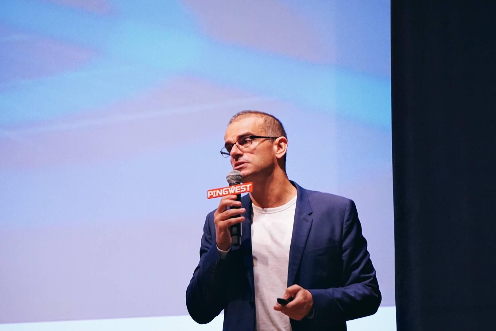 Movidius CEO: 人工智能将彻底改变科技行业、经济规律和人类社会