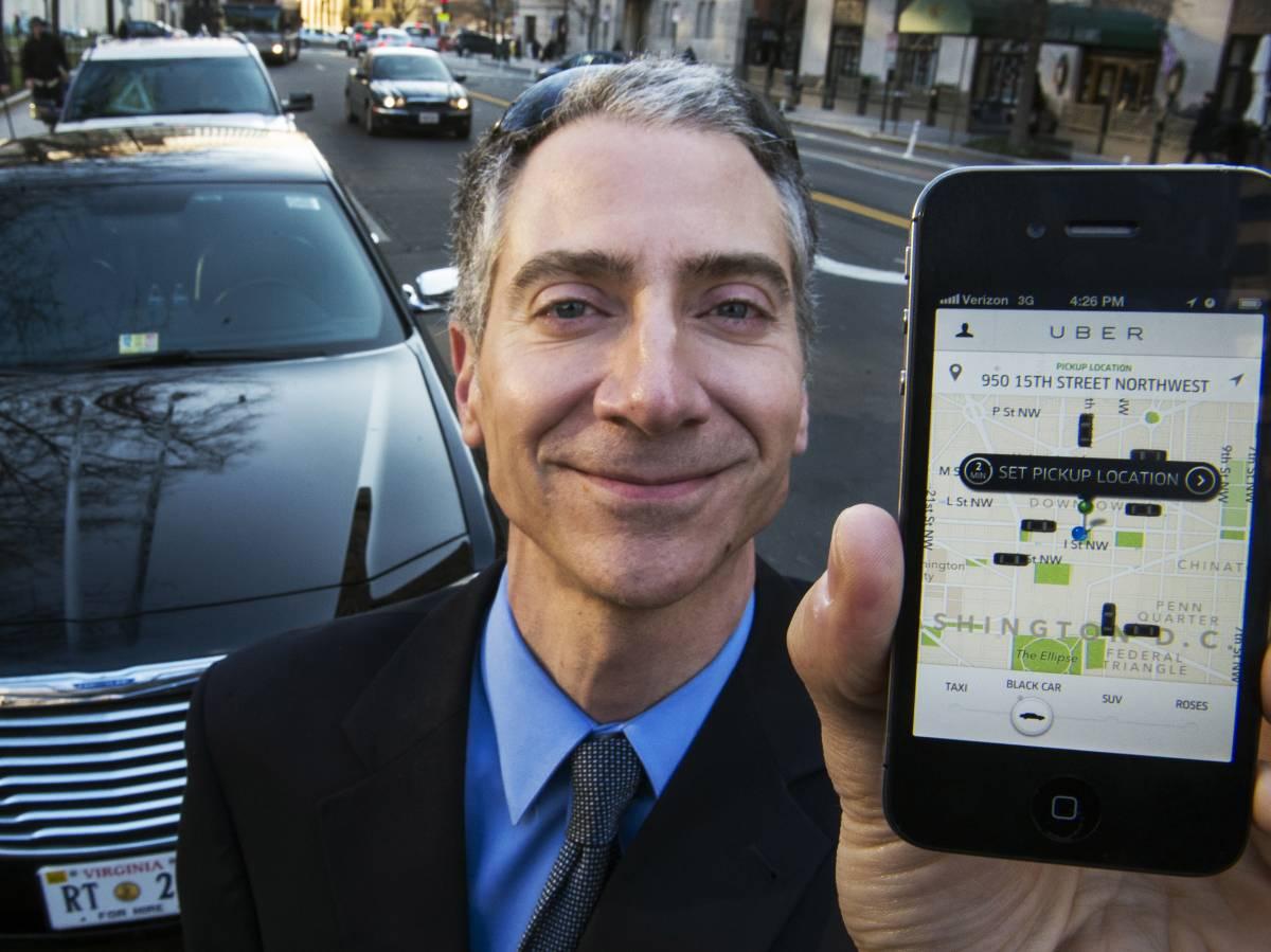 美国的网约车司机要本地户口吗?