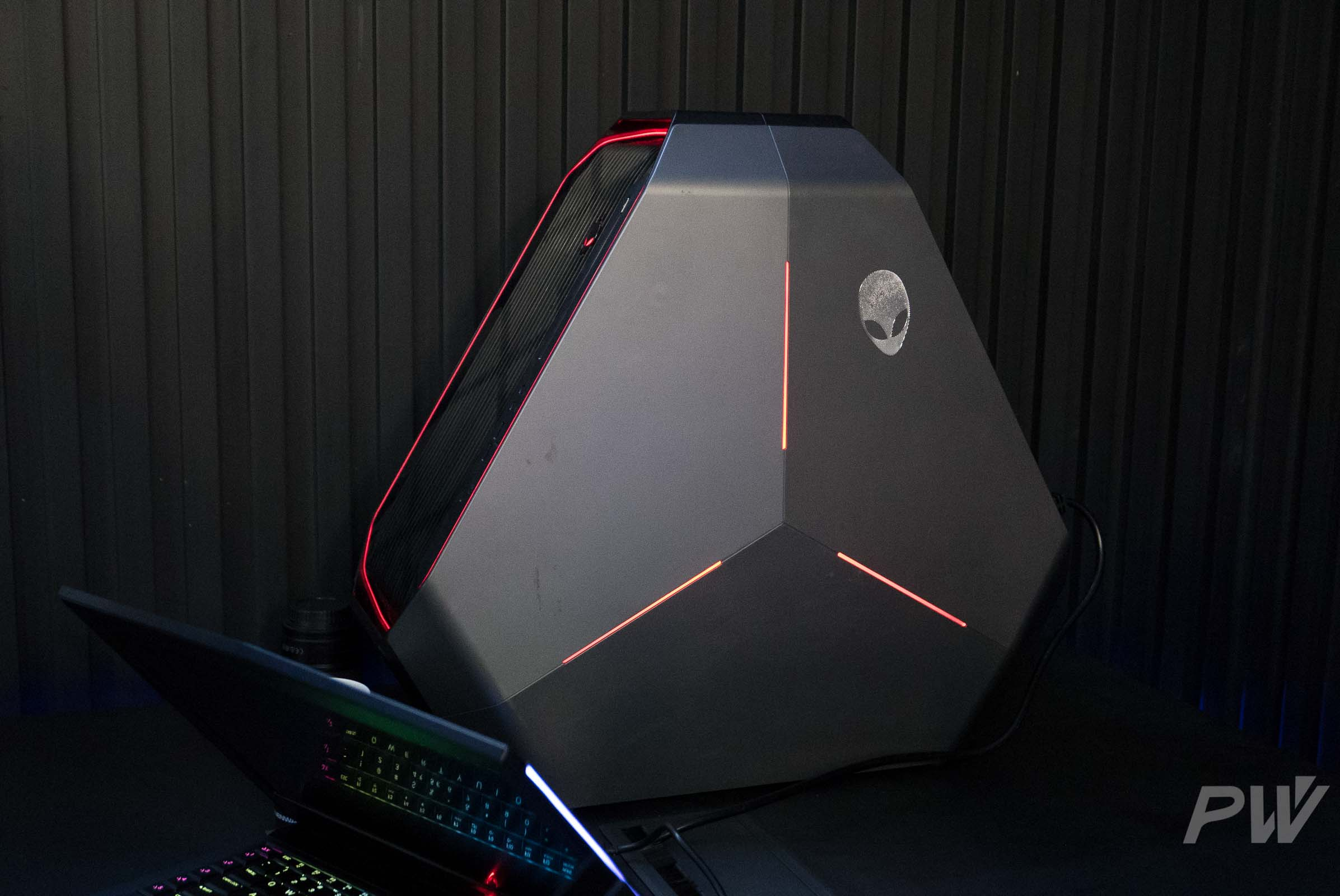 Dell Alienware 2016 Photo By Hao Ying PingWest-6