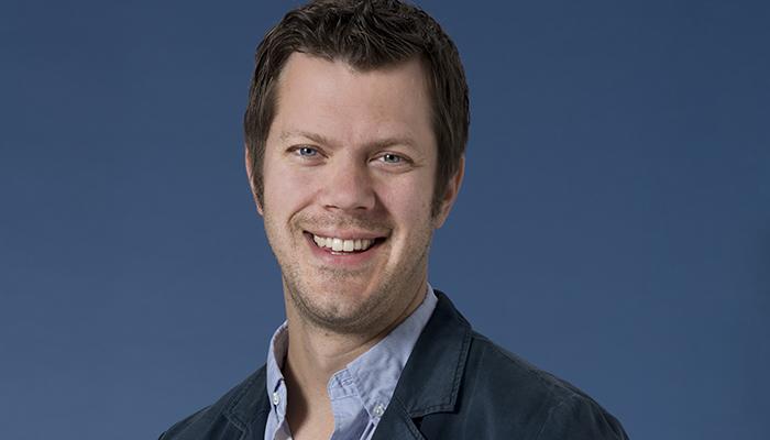 专访Mashable CTO:人工智能如何帮助媒体编辑提升效率