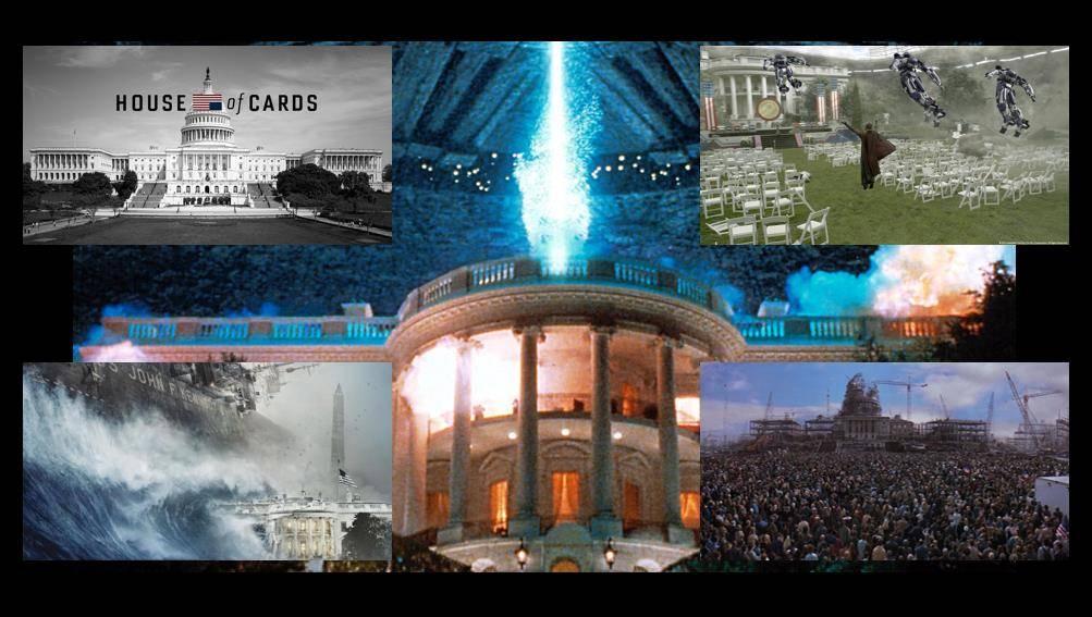 这家传奇的公司总共毁灭了世界7次,还私自复制了华盛顿和纽约两个城市