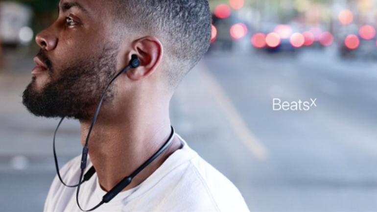 beatsx Apple W1