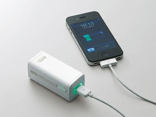 iPhone 成就了自己,也成就了充电宝