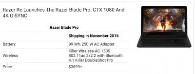 blade-pro-price