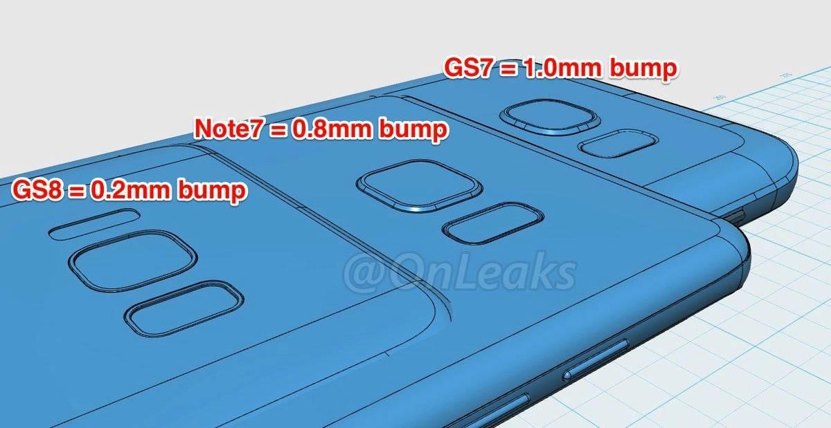 Samsung Galaxy S8 PingWest 2