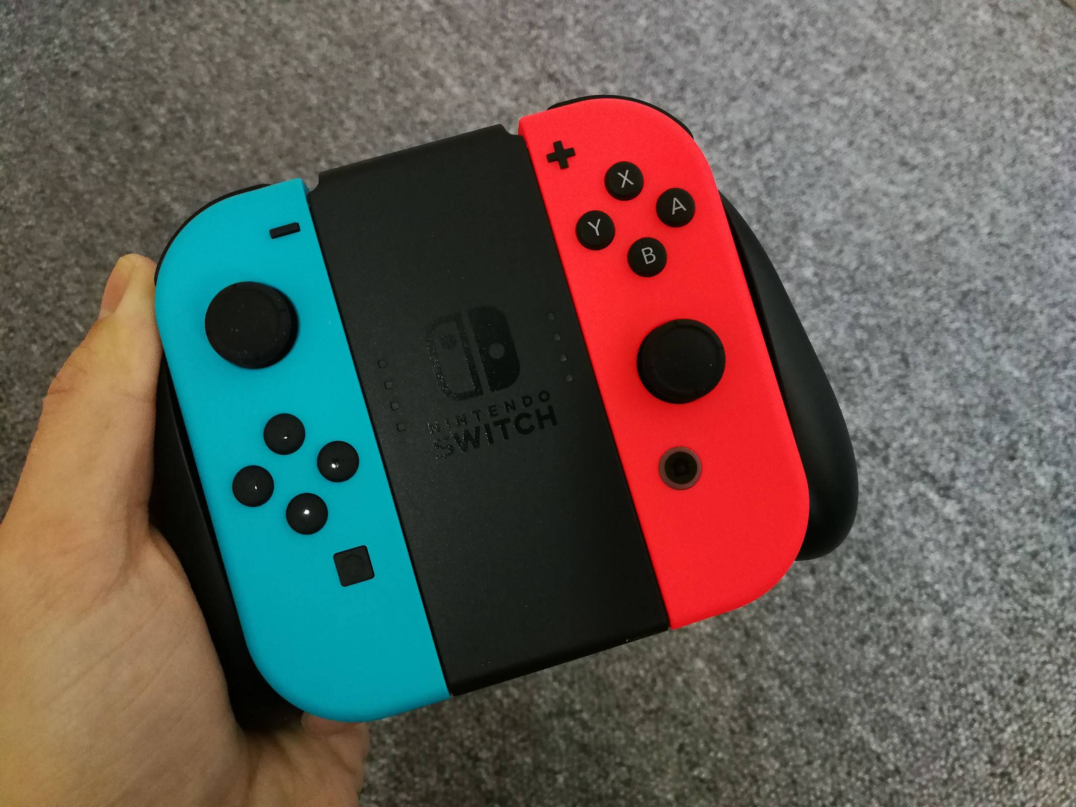 Nintendo Switch Unboxing PingWest Photo By Hao Ying 38