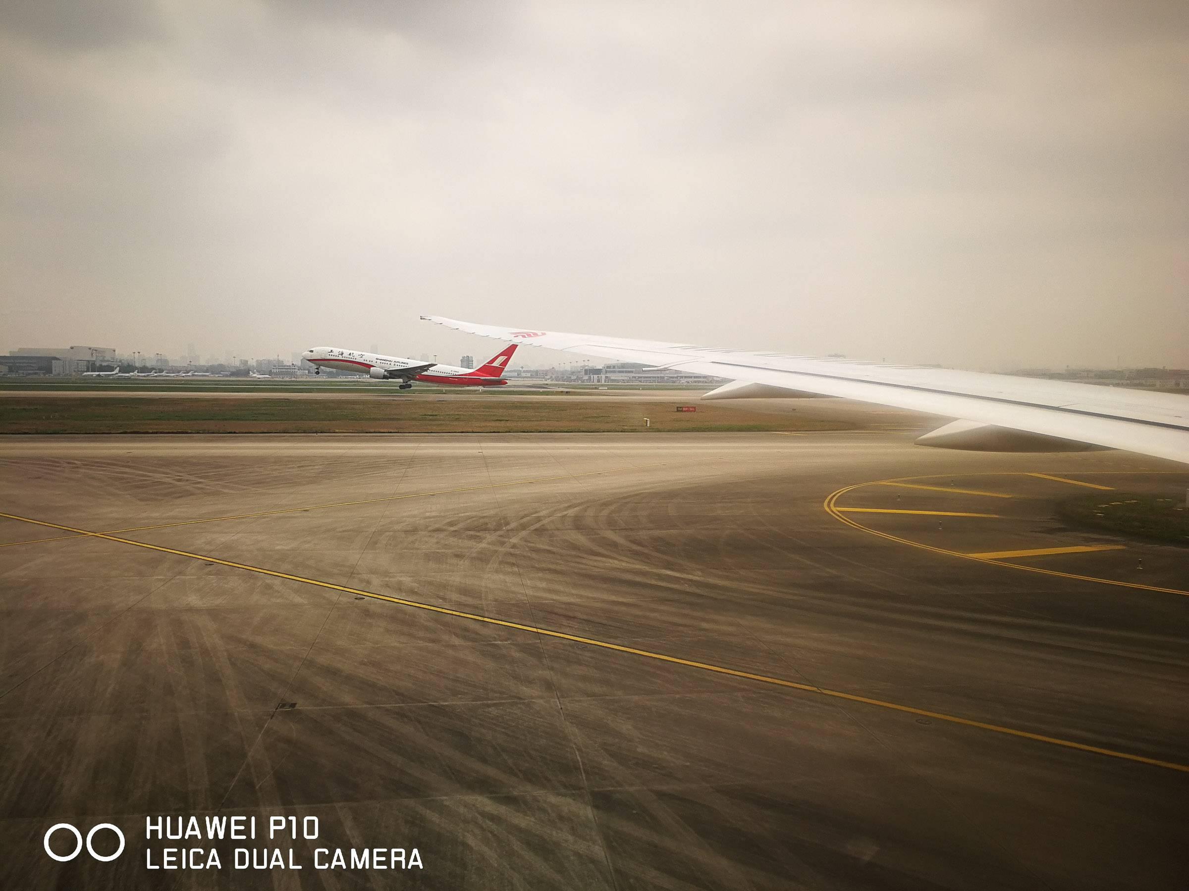 外加了波音787-9舷窗滤镜……
