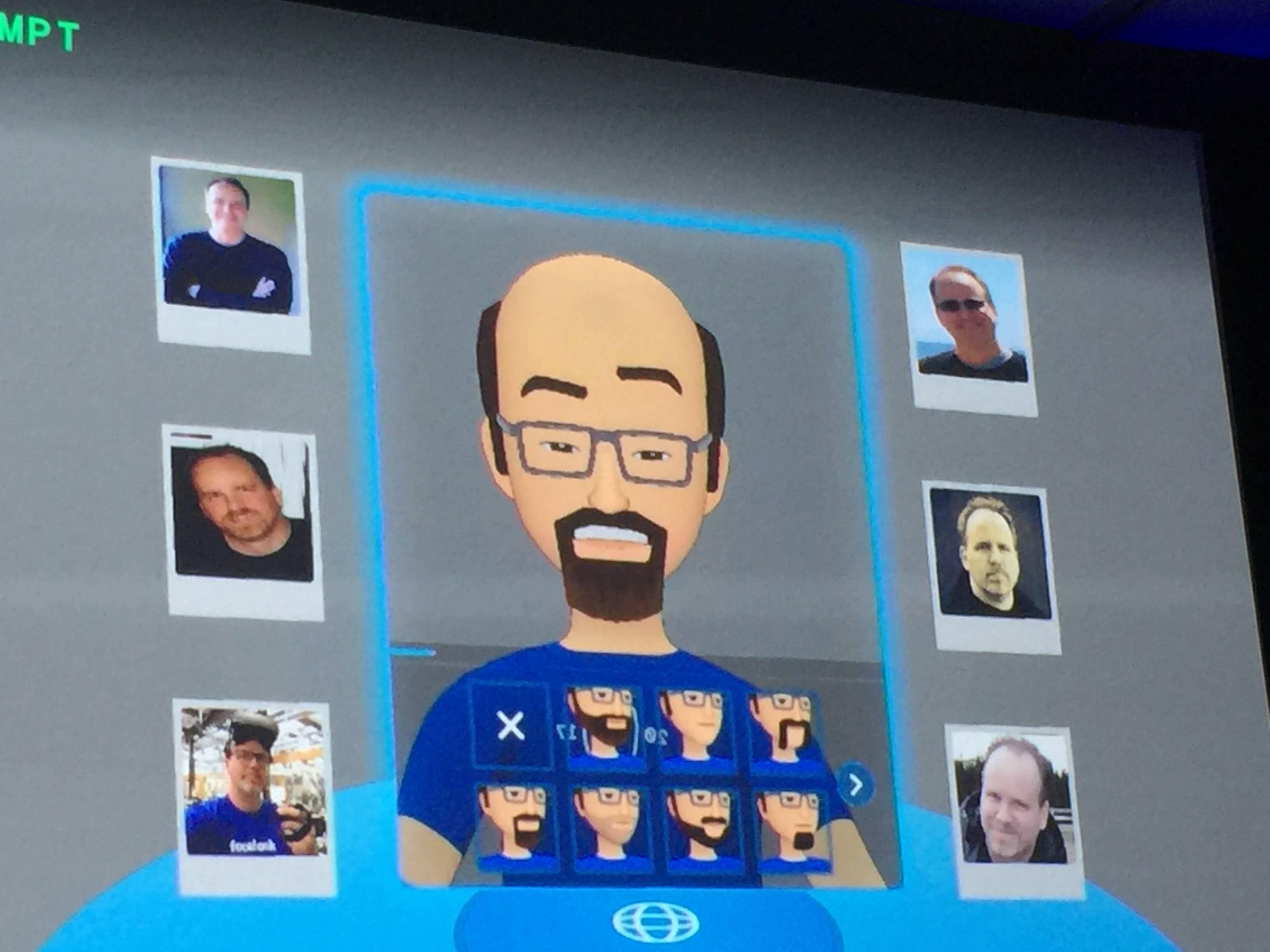 Facebook 最新推出的虚拟现实世界,简直好玩到炸裂