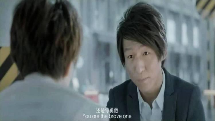 《失恋33天》中的陈羽凡