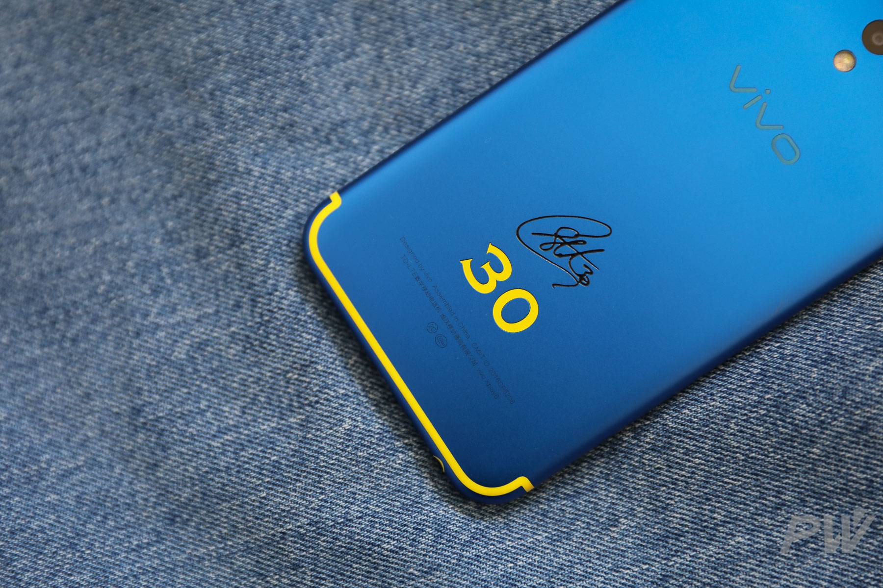 vivo Xplay 6 Stephen Curry 30 Photo By Hao Ying-13