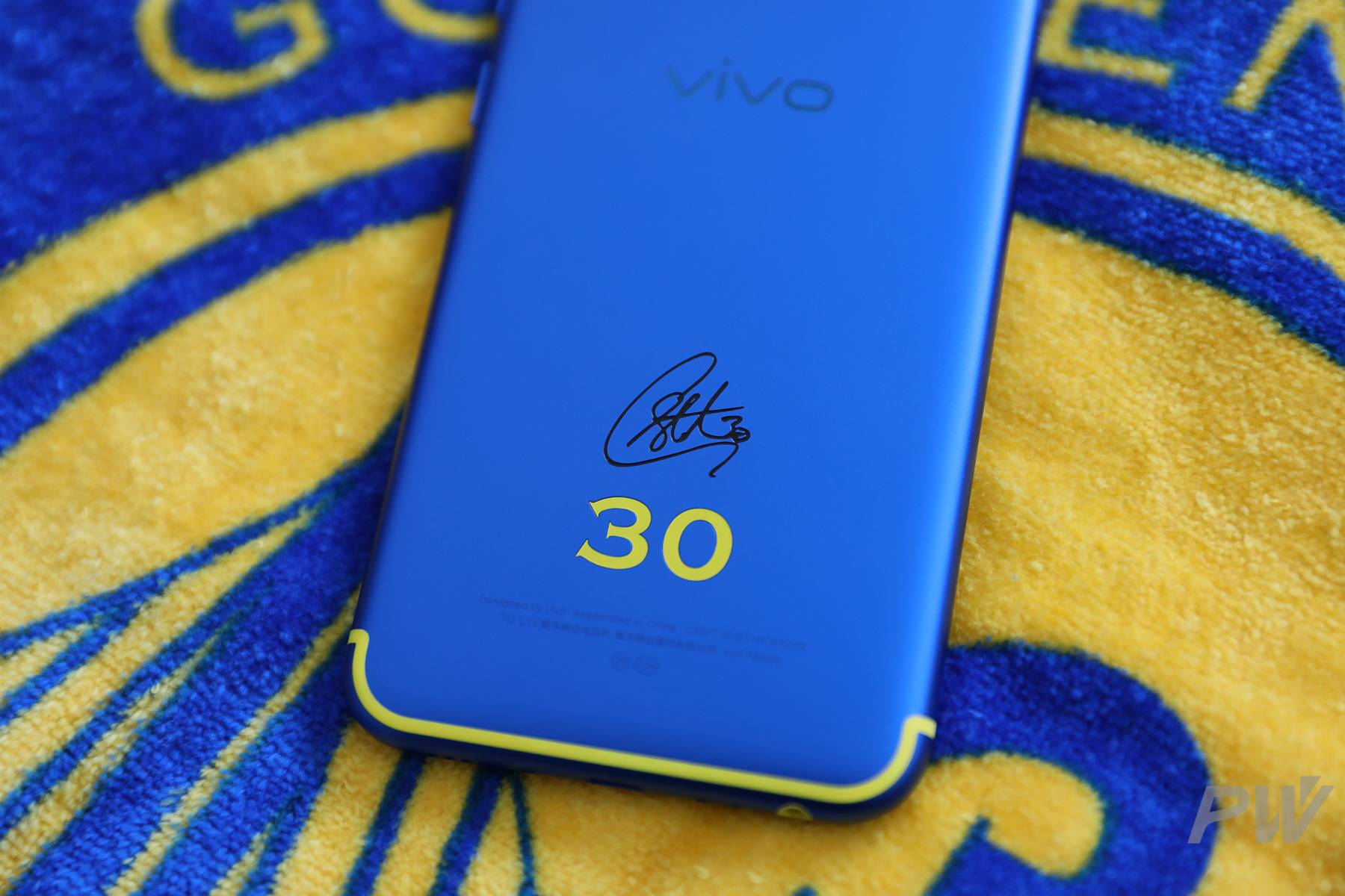 vivo Xplay 6 Stephen Curry 30 Photo By Hao Ying-22