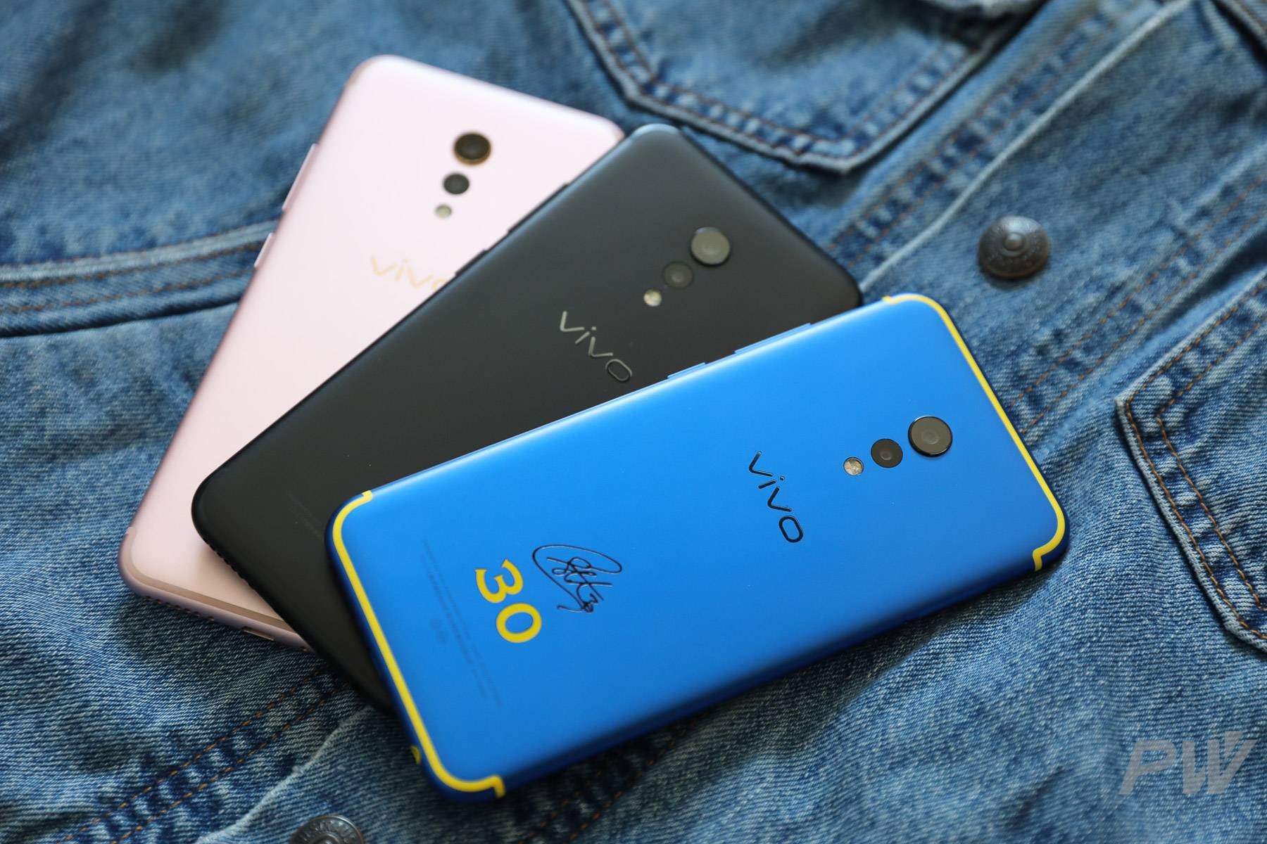 vivo Xplay 6 Stephen Curry 30 Photo By Hao Ying-4