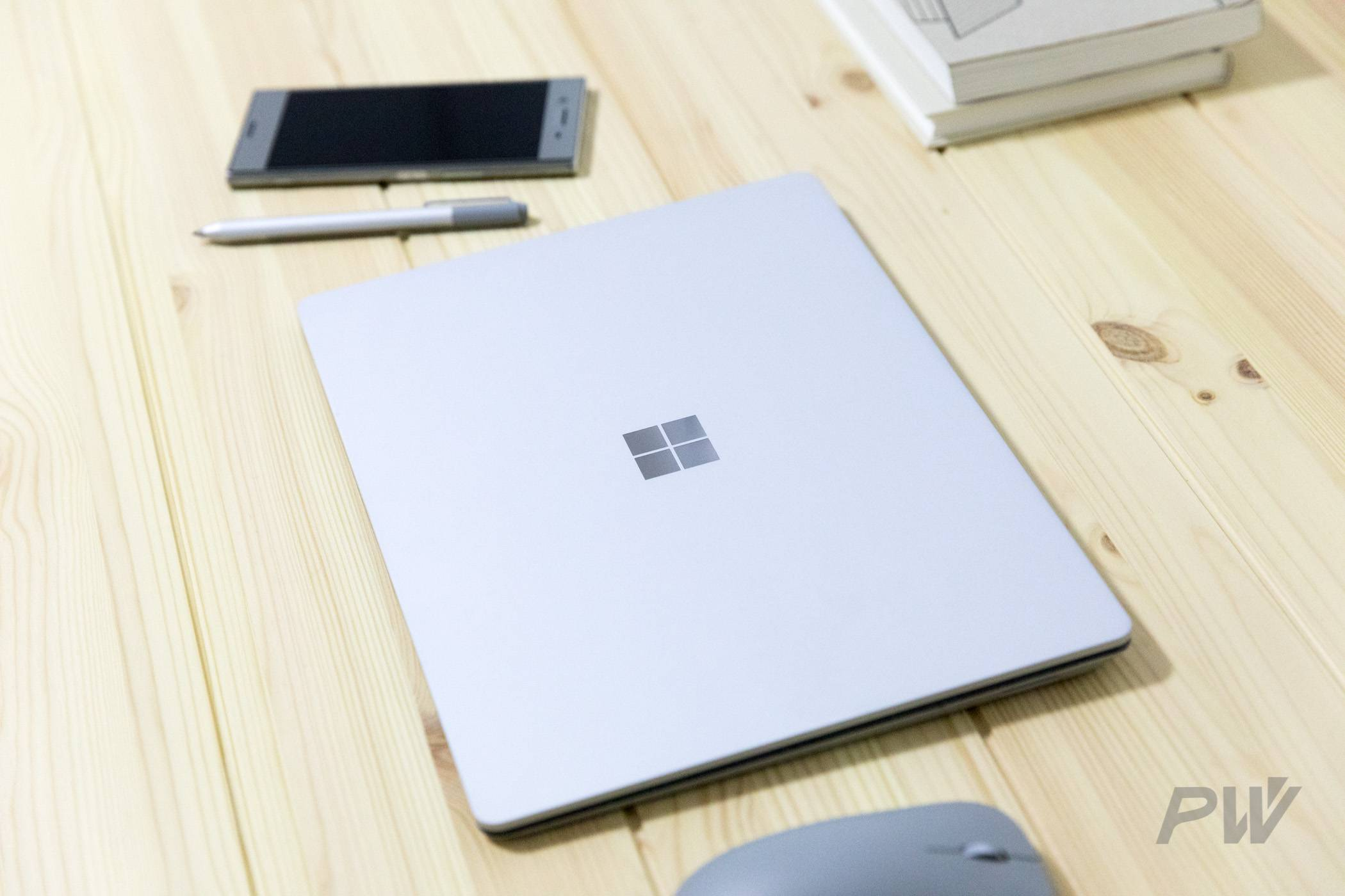 Microsoft Surface Laptop Photo By Hao Ying-6