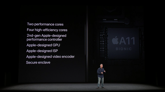 Apple A11 phil