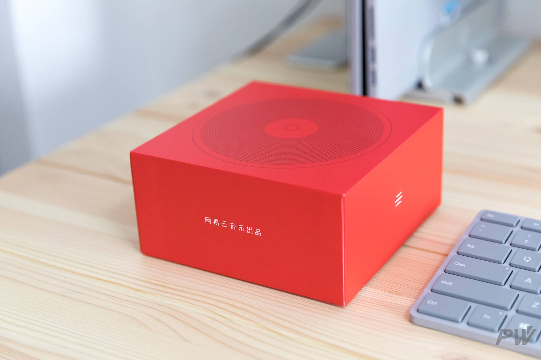 netease music bluetooth speaker Photo by Hao Ying-11