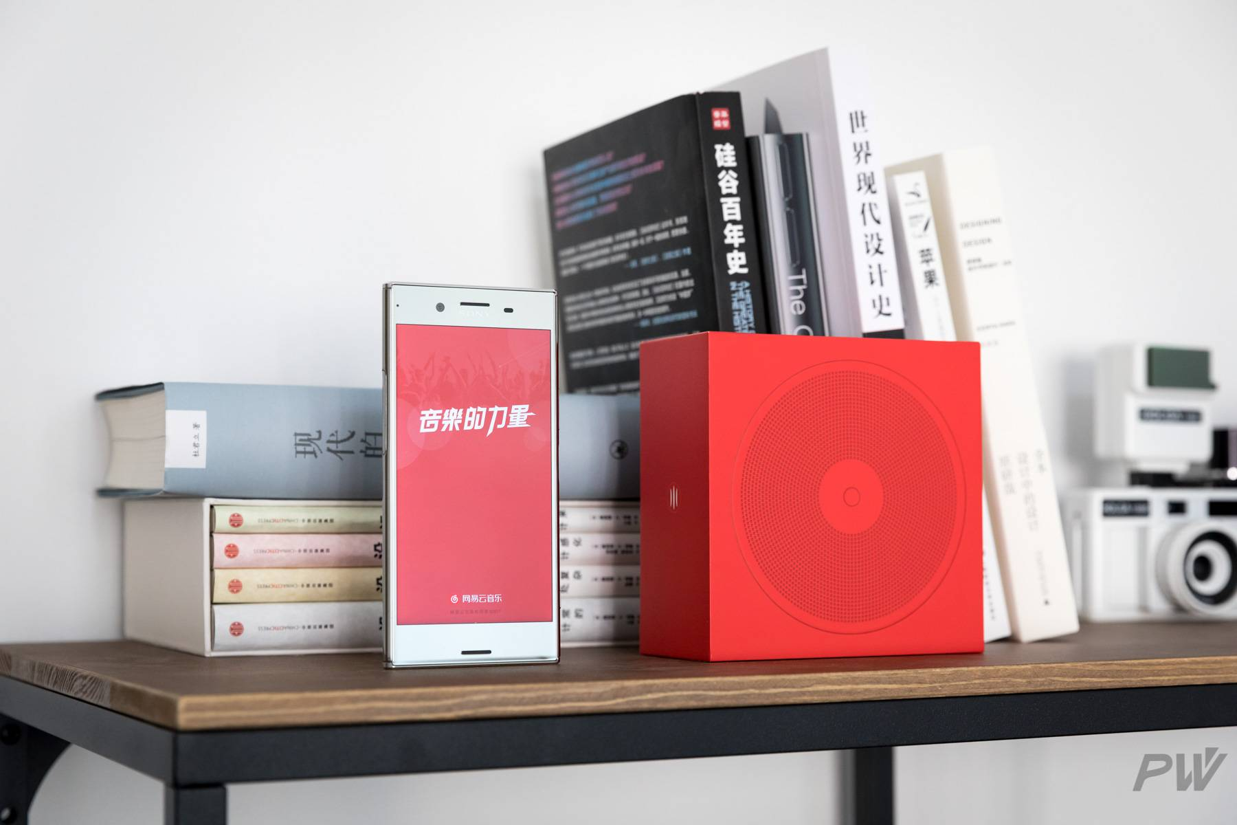 netease music bluetooth speaker Photo by Hao Ying-17