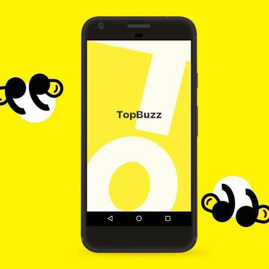 海外版今日头条TopBuzz