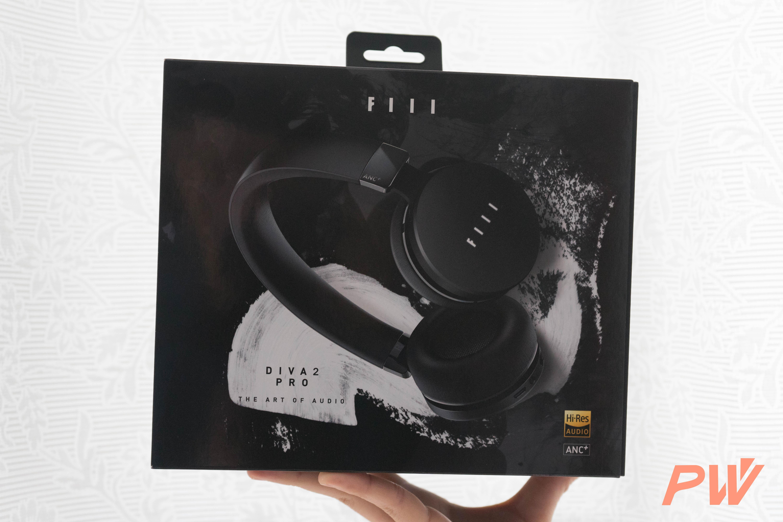 FIIL Diva2 Pro体验:降噪耳机的优等生